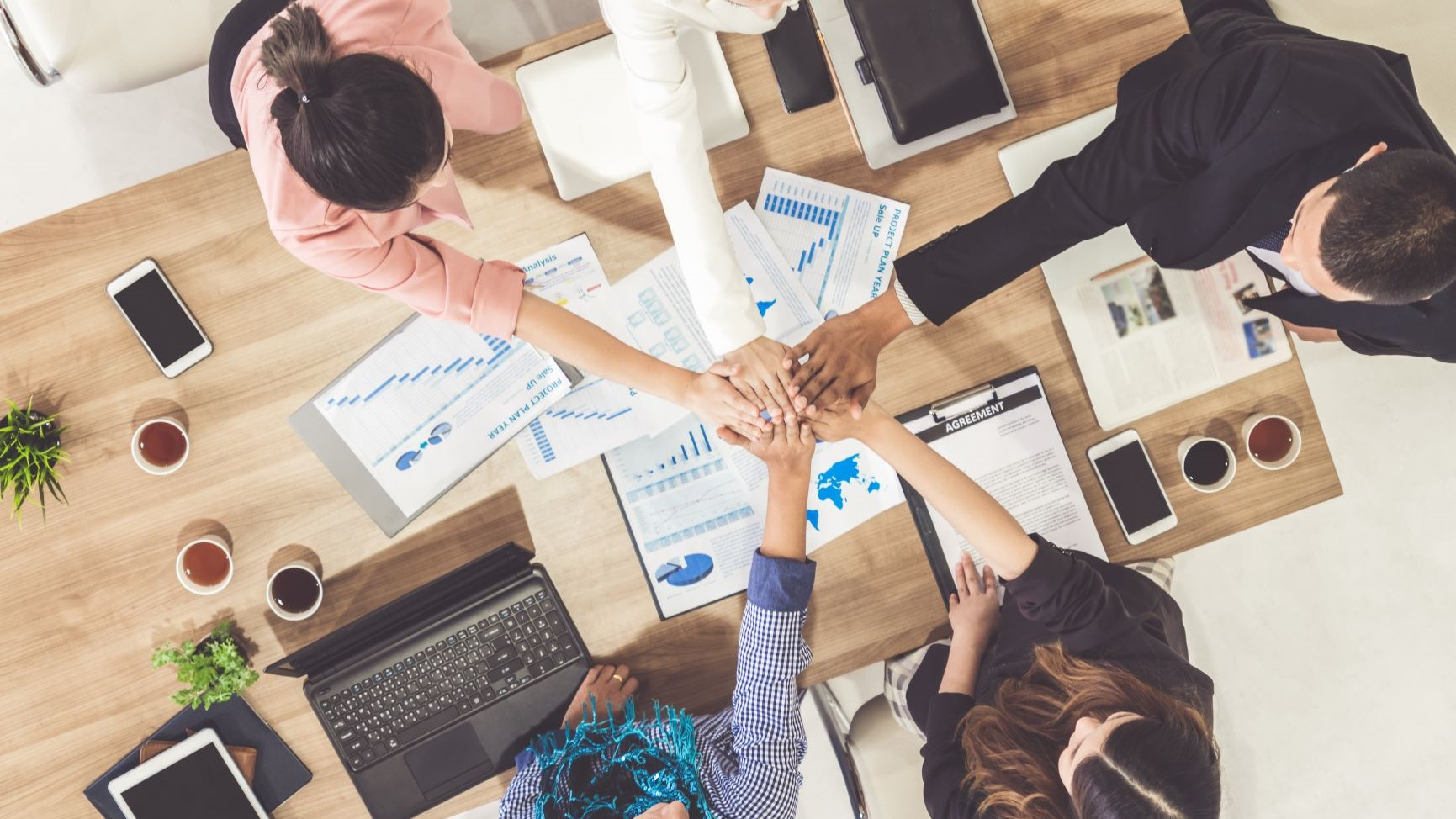 Creating a great workplace culture